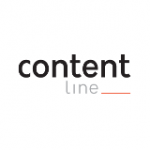 content-line logo