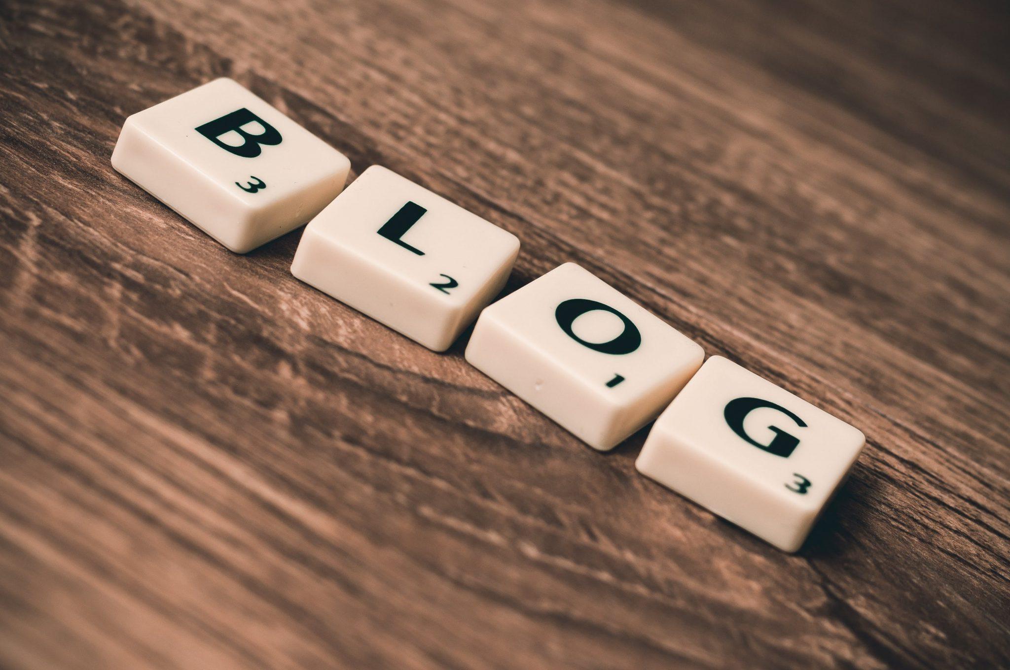Rodzaje tekstów w content marketingu